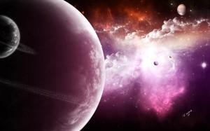 Solar System - скачать обои на рабочий стол