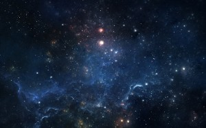 Desktop Wallpaper: Nebula