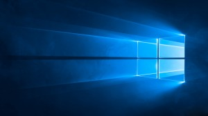 Desktop Wallpaper: Windows Default Scre...