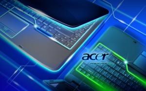 Desktop Wallpaper: Acer Aspire