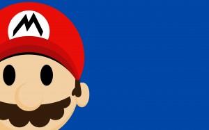 Desktop Wallpaper: Super Mario Clip Art