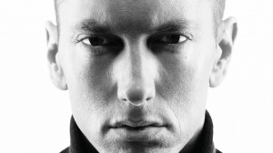 Desktop Wallpaper: Eminem