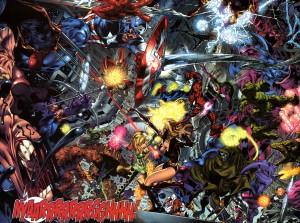 Desktop Wallpaper: Marvel Spiderman