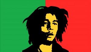 Desktop Wallpaper: Bob Marley