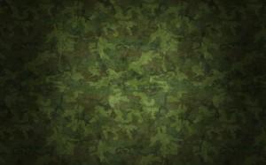Desktop Wallpaper: Green Black And Brow...