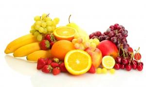 Desktop Wallpaper: Red Apple Fruit