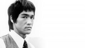 Desktop Wallpaper: Bruce Lee