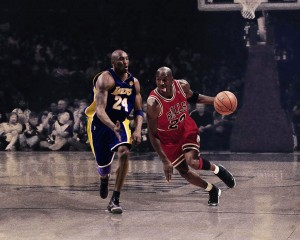 Desktop Wallpaper: Michael Jordan