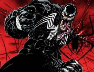 Desktop Wallpaper: Venom Spider-man