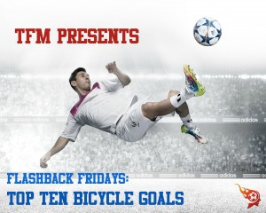 Desktop Wallpaper: Tfm Presents Flashba...