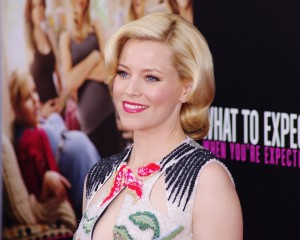 Desktop Wallpaper: Elizabeth Banks Phot...