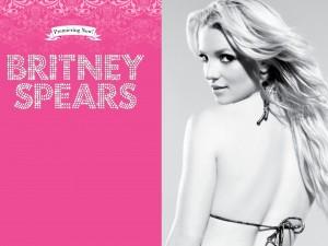 Desktop Wallpaper: Britney Spears