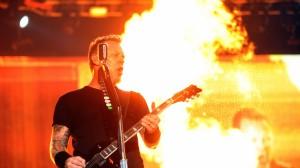 Desktop Wallpaper: Fire Explosion Behin...