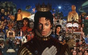 Desktop Wallpaper: Michael Jackson Pain...