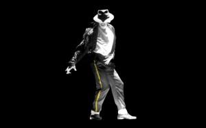 Desktop Wallpaper: Michael Jackson