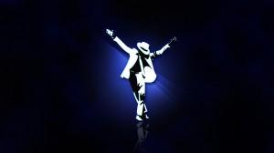 Desktop Wallpaper: Michael Jackson Danc...