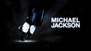 Desktop Wallpaper: Michael Jacket Feet