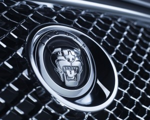 Desktop Wallpaper: Jaguar Emblem