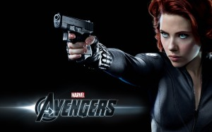 Desktop Wallpaper: Scarlet Johansson As...