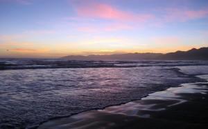 Desktop Wallpaper: Sunrise View In The ...