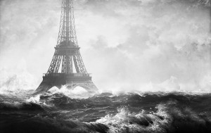 Desktop Wallpaper: Eiffel Tower