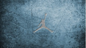 Desktop Wallpaper: Jordan Logo