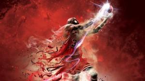 Desktop Wallpaper: Michael Jordan Pictu...