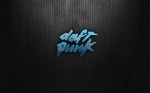 Desktop Wallpaper: Daft Punk