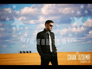 Cihan Ozdemir - скачать обои на рабочий стол