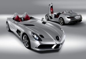 Desktop Wallpaper: Mercedes Benz Concep...