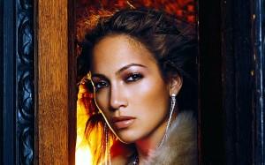 Desktop Wallpaper: Jennifer Lopez