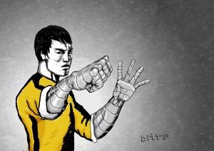 Desktop Wallpaper: Man In Yellow Shirt ...