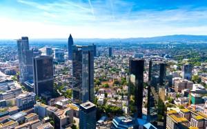 Desktop Wallpaper: City Buildings Under...