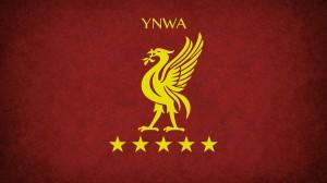 Desktop Wallpaper: Ynwa Logo