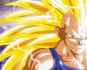 Desktop Wallpaper: San Goku Character