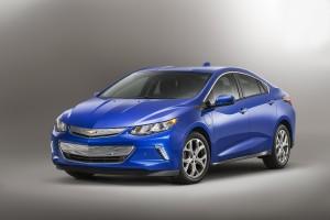 Desktop Wallpaper: Blue Chevrolet Sedan...