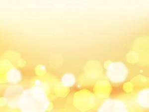 Desktop Wallpaper: Yellow And White Lig...