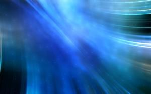 Desktop Wallpaper: Blue Lights