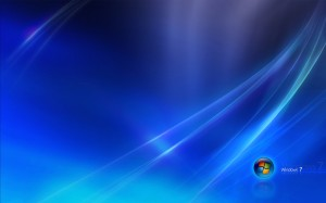 Desktop Wallpaper: Windows 7 Wallpaper