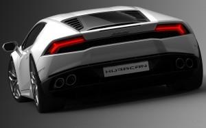 Desktop Wallpaper: Gray Coupe