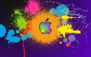 Desktop Wallpaper: Purple Itunes Card
