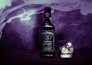 Desktop Wallpaper: Jack Daniels Whiskey