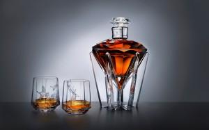 Desktop Wallpaper: 2 Drinking Glass Bes...