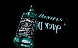 Desktop Wallpaper: Jack Daniel