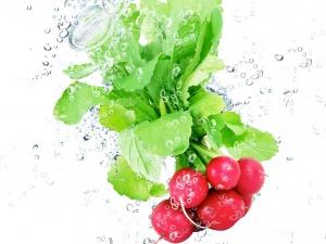 Desktop Wallpaper: Red Beets Vegetable