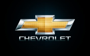 Desktop Wallpaper: Chevrolet Logo