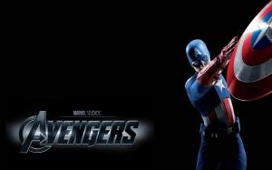 Desktop Wallpaper: Marvels The Avengers...
