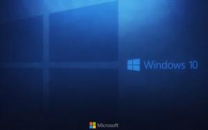 Desktop Wallpaper: Laptop Monitor Displ...