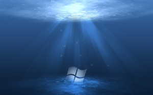 Desktop Wallpaper: Photo Of Windows Wal...