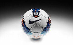 Desktop Wallpaper: Nike White Black Blu...
